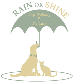 Rain Or Shine Petcare